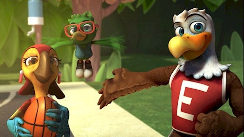 The NRA Eddie Eagle GunSafe Program reached a new milestone by fulfilling more requests for Eddie Eagle program materials in the month of July 2018 than any other month in program history