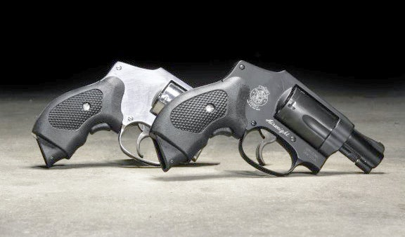lyman guardian conceal carry grips