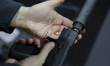 Shannon Watts: Suppressors Are a Gun Industry Conspiracy