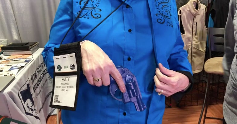 silver state conceal carry clothing