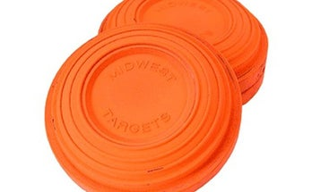 Price of Clay Targets Going Up