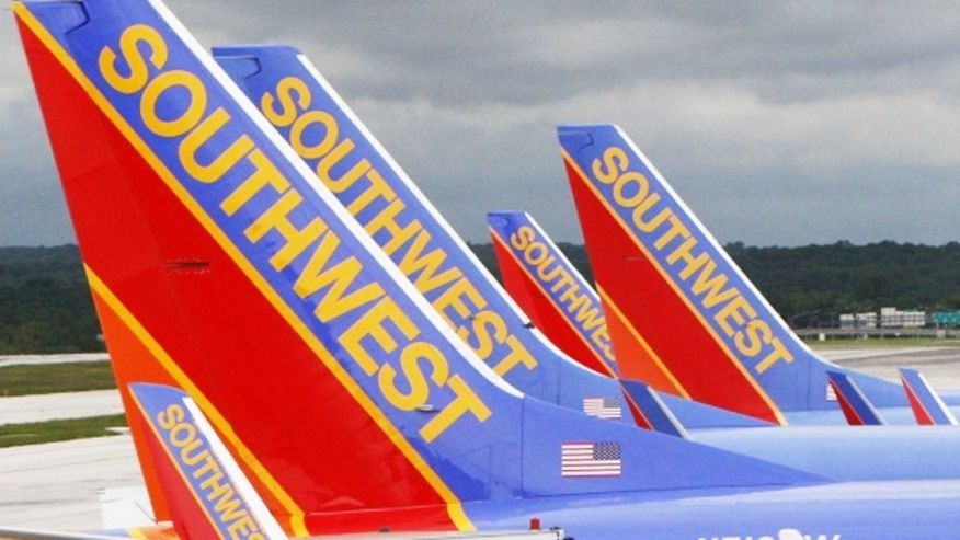 Southwest Pilot Arrested for Leaving Handgun in Carry-On