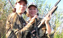 Duck Hunting: Blind Ambition