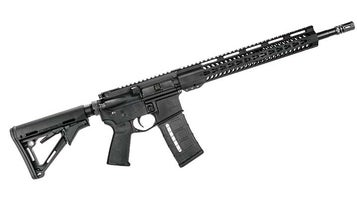 The T4SA: Taurus Releases a Mil-Spec AR