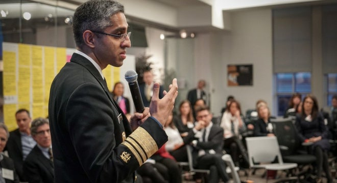 Gun-Control-As-Healthcare Surgeon General Is Out