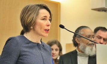 Mass AG Wants Doctors to Ask About Guns