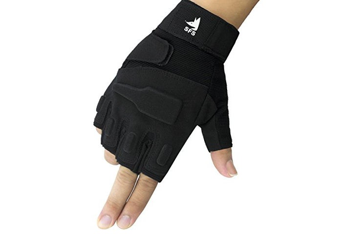 SFS Tactical Shooting Gloves