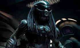 'The Predator' Hits Theaters Friday