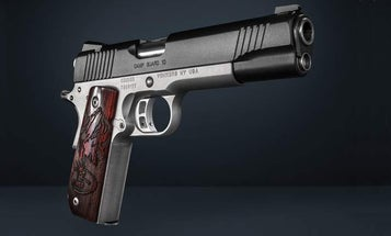 Double Duty: 4 Top 10mm Pistols for Hunting and Defense