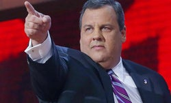 Chris Christie Makes Good on Promise to Gun Owners