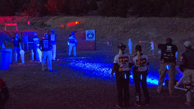 2014 crimson trace midnight 3 guns championship