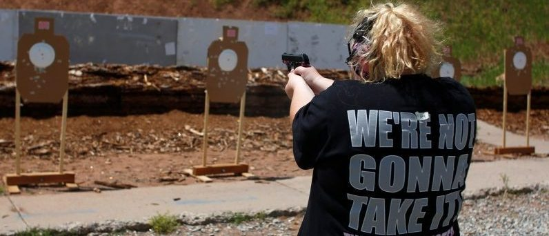 Minnesota Looking To Become More Gun-Friendly