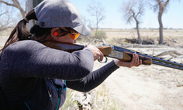 Clay Shooting Tips for Women