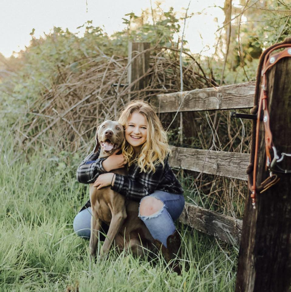 Hannah Brumbles tried to keep a family tradition alive by buying her first firearm after her 18th birthday, but was denied.