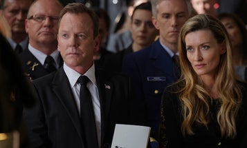 Gun Control Group Consulted for ABC Show