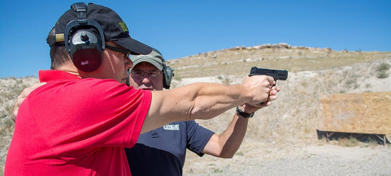 Realities of Concealed Carry P1: Are You Shooting for Your Life at the Range?