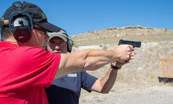 Realities of Self Defense P1: Are You Shooting for Your Life at the Range?