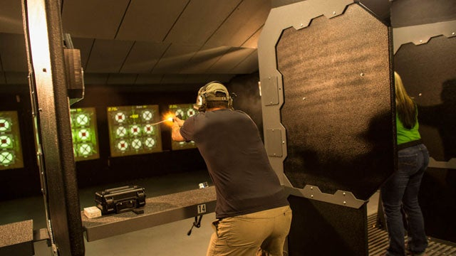 28M People Reached During National Shooting Sports Month