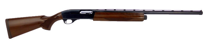 A Remington Arms 11-87 Premier.