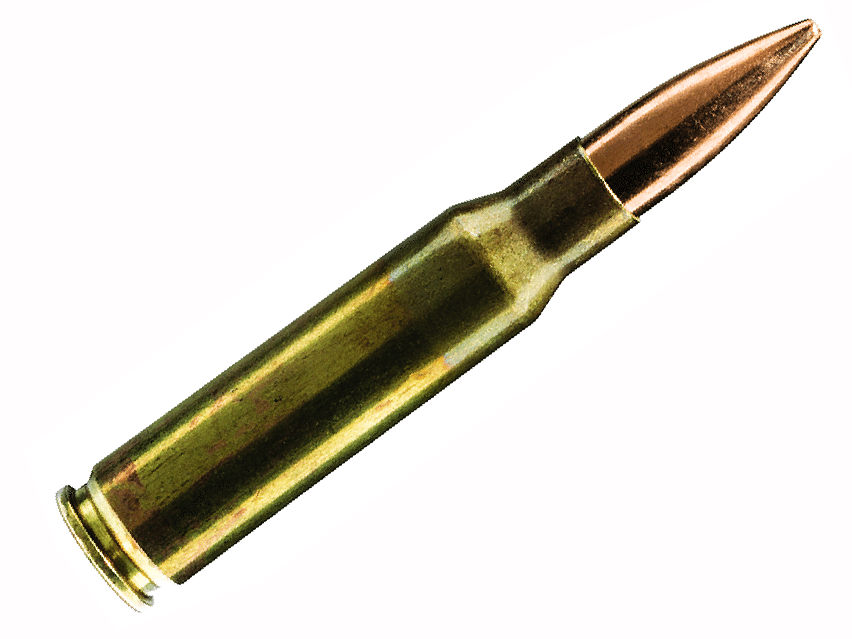 The .308 Winchester: A Brief History