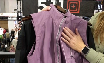5.11 Tactical's New Concealed Carry Outerwear