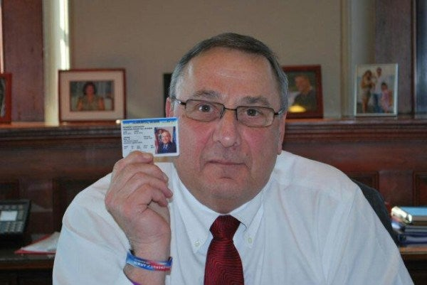 Maine's Constitutional Carry Bill Stalled?