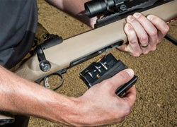 Coming to the Range: Savage Model 11 Scout Rifle