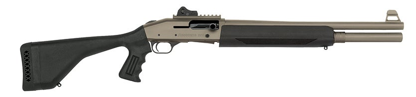 The Mossberg 930 Tactical SPX.