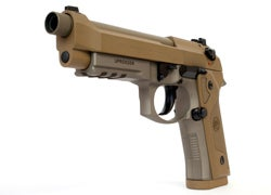 U.S. Army Looking for a New Pistol