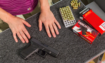Gun Fear and How to Deal with It