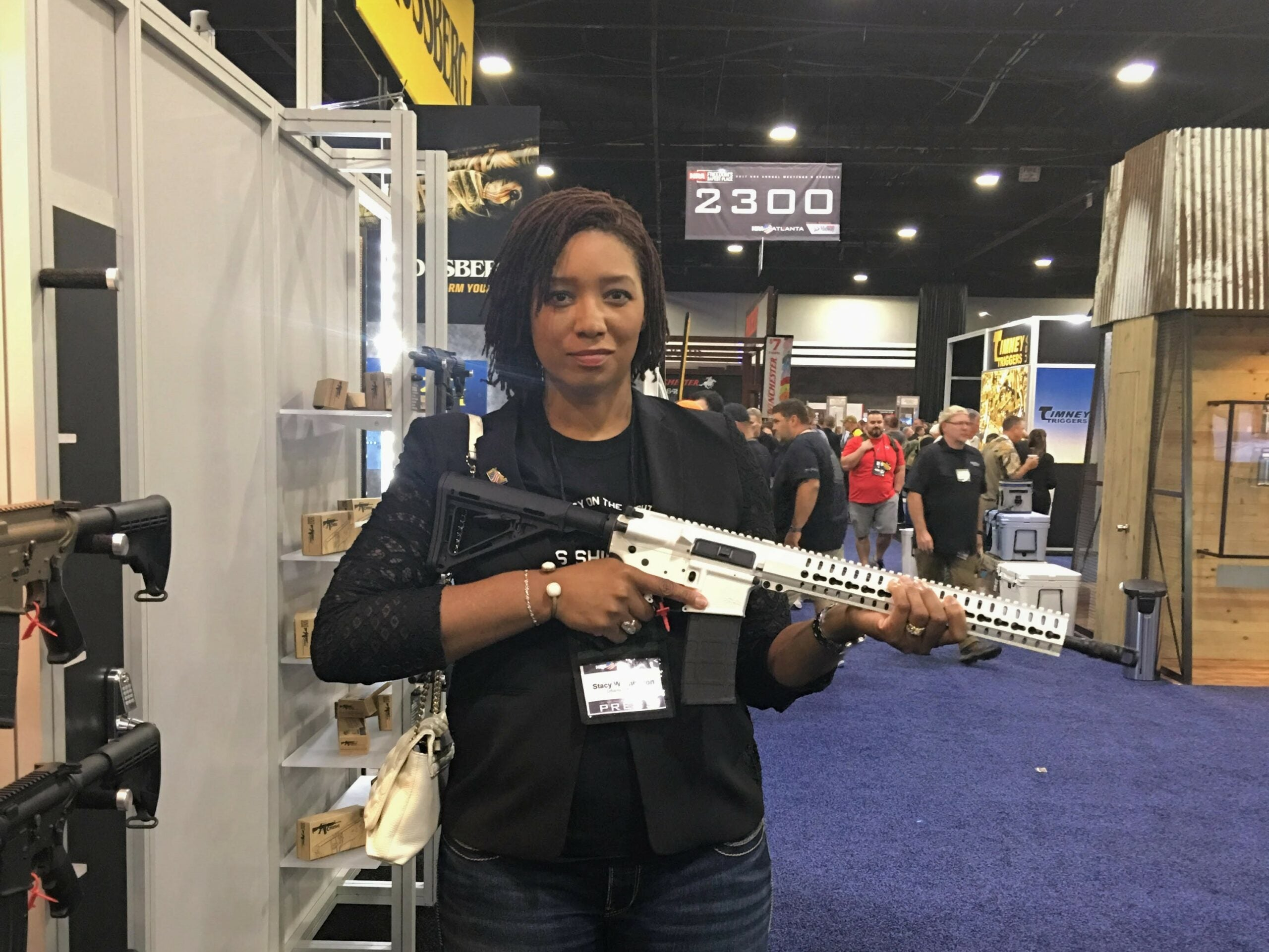 Columnist Suspended From Newspaper for Supporting NRA