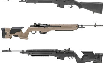 Springfield Armory Releases M1A in 6.5 Creedmoor