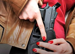 Why Women Today Are Drawn to Shooting