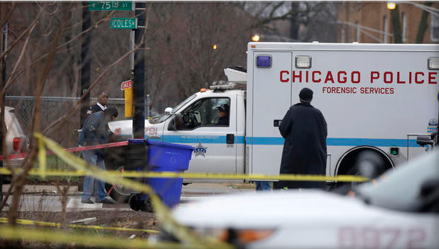 Gun Sales, Carry Permits on Rise in Chicago