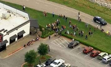 Identified: Armed Citizens Who Took Down OK Shooter