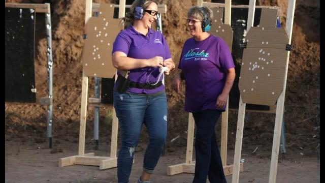 Amarillo TWAW Chapter Going Strong One Year Later