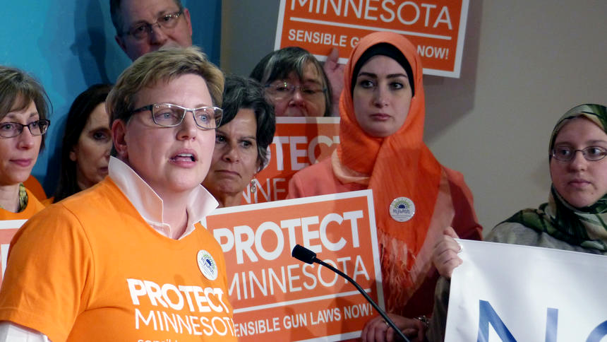 Lifetime Carry Permits Considered in Minnesota
