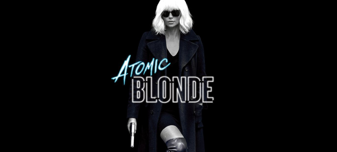 Atomic Blonde: The Guns of Charlize Theron Movies