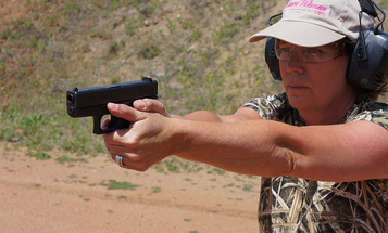 Carrie Lightfoot Nominated for NRA Board of Directors