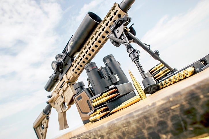 The 224 Valkyrie can help the AR platform become a serious long-range contender.