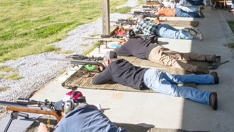 How to Get Started in Long-Range Shooting Competitions