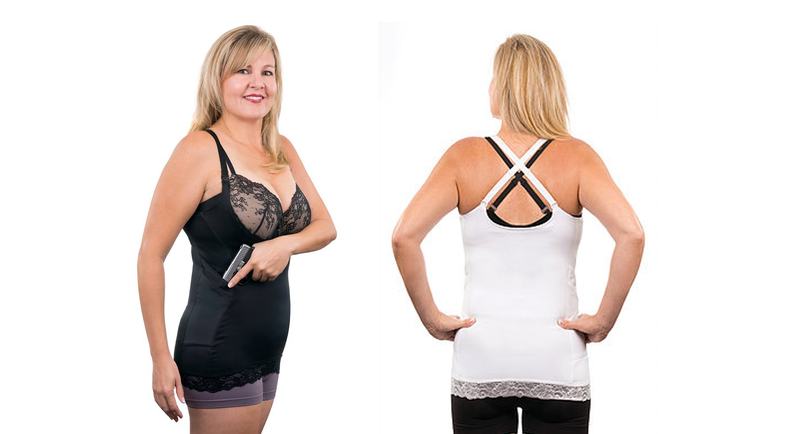 Review: Concealed Carry Shapewear for Women