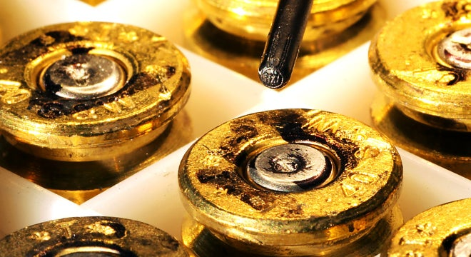 """NSSF: California Microstamping Requirements """"Impossible"""" to Satisfy"""