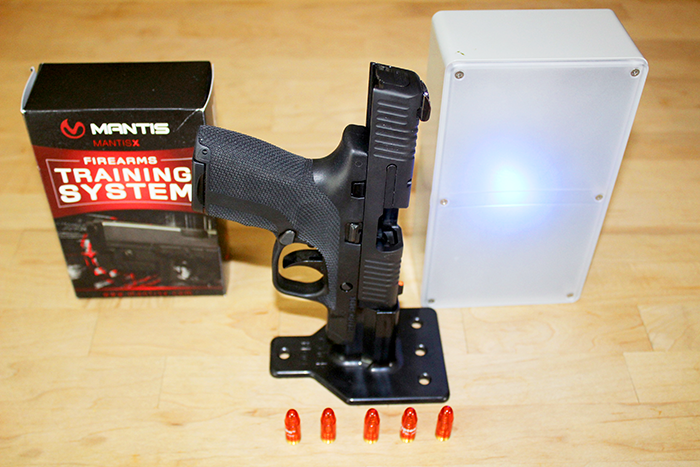 Everything you need to keep your skills sharp when you can't get to the range.