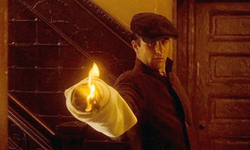 Guns of The Godfather Part II (1974)
