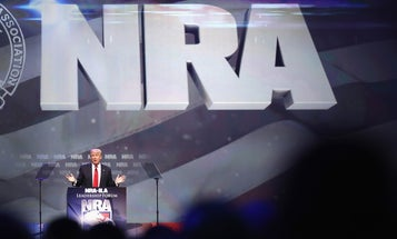 Going to NRA Annual Meeting? You Might Be Able to Carry