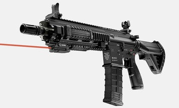 Great Laser Sight Options for Any Firearm