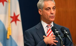 Gun Rights Group Plans to Flood Chicago Buyback Program