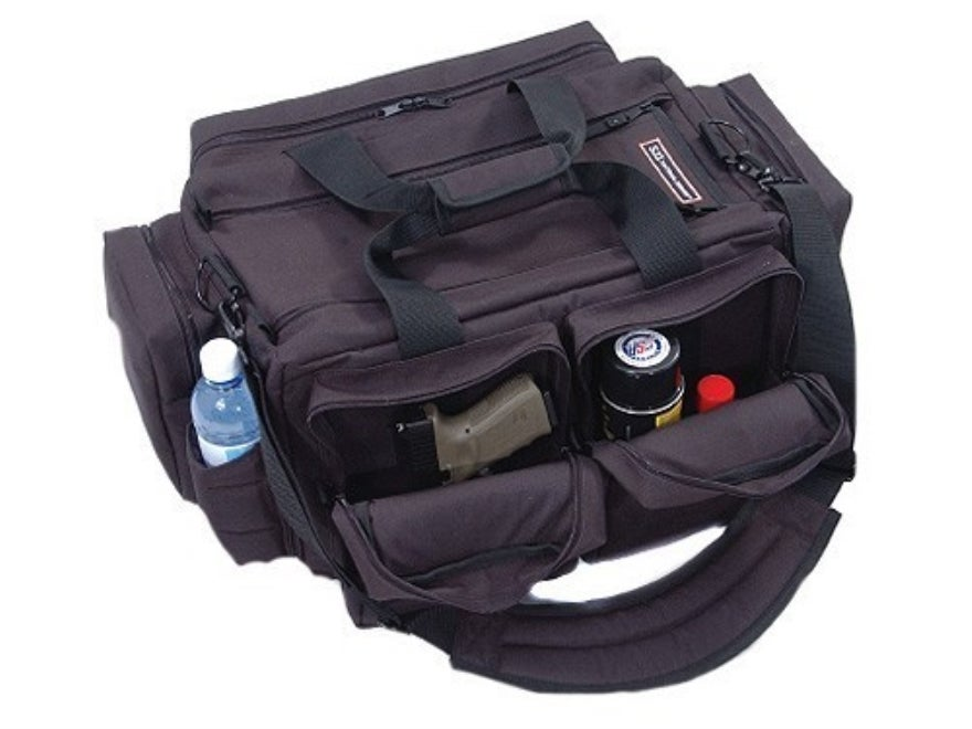 The 5.11 Tactical Ready Range Bag.