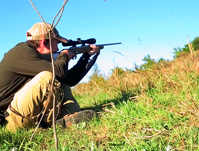 Video: The Extreme Angle Shot